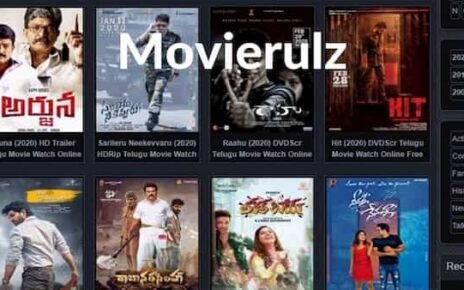 4Movierulz Telugu Movies New Download