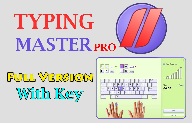 Typing Master 10 Crack Version Free Download For Pc 2021